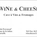 Wineet cheese